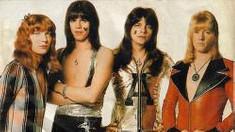 Ora de muzică | Grupul britanic The Sweet