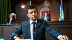 Ucraina prelungește restricțiile pentru încă o lună. Volodimir Zelenski: Toată lumea s-a săturat de această carantin