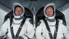 VIDEO | SpaceX și NASA, lansare reușită în cadrul unei misiuni istorice. Astronauții Doug Hurley și Bob Behnken se îndreaptă către Stația Spațială Internațională