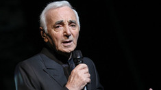 Fonograful de vineri | De ziua marelui Aznavour