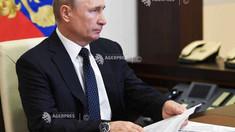Rezultatele referendumului constituțional din Rusia după prelucrarea a 99,9% din buletinele de vot