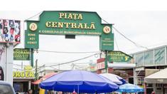 Î.M. Piața Centrală din Capitală își va relua activitatea la 1 iunie