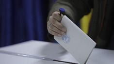 Cetățenii aflați peste hotare se pot înregistra pentru alegerile prezidențiale