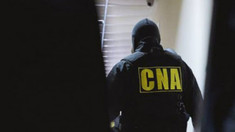 Ofițerii CNA fac percheziții la Consulatul Republicii Moldova din București