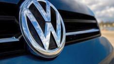 Volkswagen trebuie să plătească despăgubiri unui german care a cumpărat un microbuz diesel echipat cu software pentru mascarea emisiilor