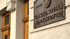 Funcția de președinte interimar al CSM este asigurată de un nou judecător