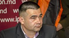 CC a validat astăzi mandatul de deputat al lui Nicolae Pascaru, de pe lista PSRM