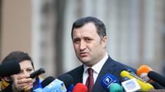 Vlad Filat: R.Moldova nu are dreptul să rămână de trenul Europei înnoite