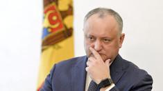 EXPERȚI: Igor Dodon promite majorări salariale medicilor și indemnizații pensionarilor, dar nu a precizat de unde se vor lua acești bani
