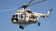 Un elicopter militar Mi-8 s-a prăbușit în Rusia. Al doilea în mai puțin de o săptămână