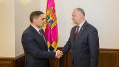 Alexandr Stoianoglo, despre relația sa cu Igor Dodon, arestarea unor procurori și dosare fabricate