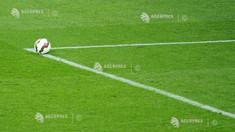 Ultimul meci al etapei a șaptea a Diviziei Naționale de fotbal s-a terminat la egalitate