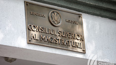 EXPERȚI: Modificările recente la Legea cu privire la CSM au fost făcute cu dedicație pentru o singură persoană