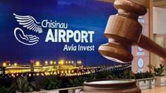 Agenția Proprietății Publice nu renunță la procesul cu Avia Invest și îi cheamă în judecată