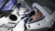 LIVE/VIDEO | Misiunea spațială istorică a NASA și SpaceX a fost amânată din cauza vremii