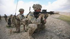 SUA trimit soldați în Columbia, în cadrul unei operațiuni care vizează