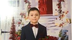 Poliția face apel către populație să ajute la identificarea locului aflării unui copil în vârstă de 6 ani, din Hâncești