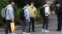 Coreea de Sud se reîntoarce la măsuri dure de carantină după ce cazurile de infectare au început să crească din nou de la 0