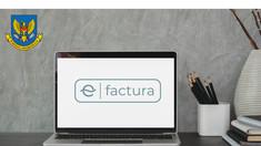 e–Factura va fi obligatorie din 1 iulie 2020