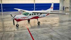 Cel mai mare avion 100% electric zboară joi pentru prima dată. Când ar putea fi folosit pentru transportul pasagerilor