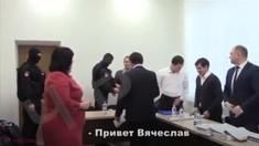 Procuratura Generală confirmă veridicitatea imaginilor video apărute în presă cu procurorul general și Veaceslav Platon