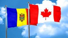 Canada oferă 150.000 de dolari canadieni lucrătorilor medicali din prima linie din R.Moldova