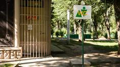 Construcția toaletelor publice în parcurile centrale se amână