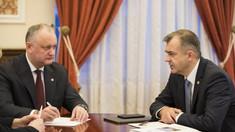 Ziarul de Gardă | Petru Grozavu: Chicu și Dodon vor să dea foc relațiilor cu România și UE (Revista presei)