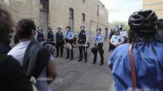 SUA: Gărzile naționale mobilizate în Minnesota, după revoltele din Minneapolis