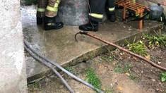 Salvatorii din Căușeni au scos cadavrul unui bărbat de 32 de ani dintr-o fântână