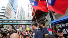 Taiwanul va oferi adăpost celor care părărsesc Hong Kongul, după impunerea legii securității naționale în China