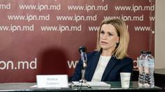 Rodica Ciobanu: Fiecare lecție învățată din situația de pandemie reprezintă o soluție pentru o eventuală problemă