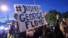 Protestele împotriva uciderii lui George Floyd continuă în mai multe orașe americane