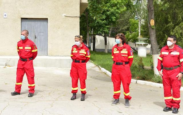 MULȚUMIM, ROMÂNIA! Lista nominală a întregului personal medical aflat în misiunea umanitară din R.Moldova