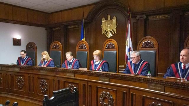 Reacția Procuraturii Generale și a unor judecători de la CC după declarațiile despre un magistrat șantajat cu un dosar pentru viol (ZdG)