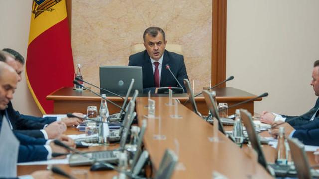 Apel politic privind constituirea unui bloc anti-guvernamental: Acest Guvern trebuie să plece imediat
