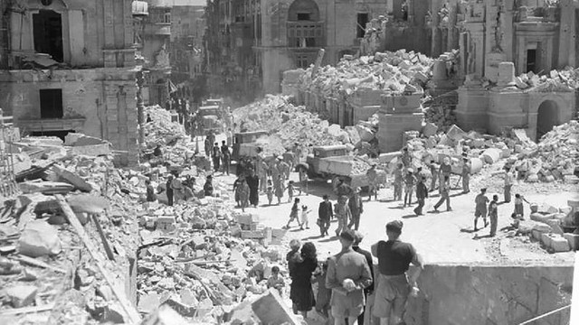 8 mai 2020 - 75 de ani de la încheierea celui de-al Doilea Război Mondial. Ziua Victoriei - 8 sau 9 mai