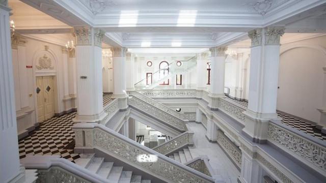 Muzeul Național de Artă al Moldovei marchează Ziua Europei în spațiul virtual