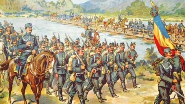 DOCUMENTAR | 9 Mai, Ziua proclamării Independenței de Stat a României