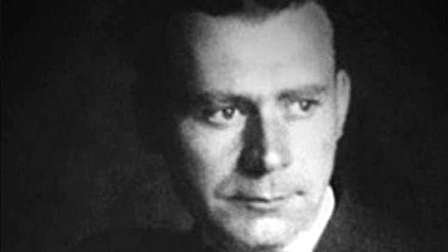 PORTRET: Lucian Blaga – un mare gânditor și creator de cultură