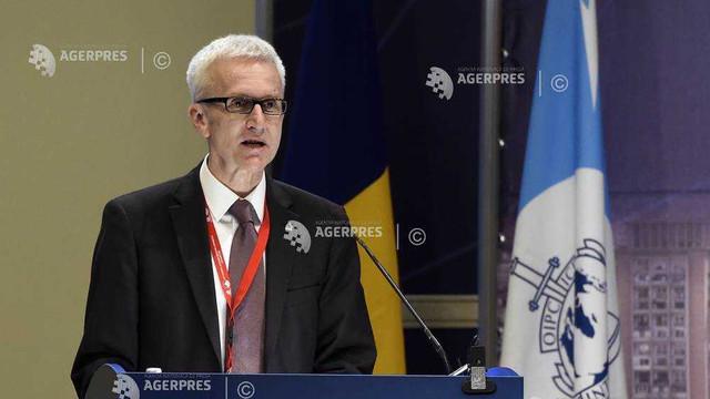 Coronavirus: Criminalitatea globală s-a adaptat la pandemie, avertizează directorul Interpol