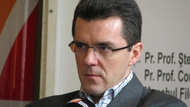 Dan Dungaciu: Fără alegeri parlamentare anticipate în R.Moldova, nu va exista un