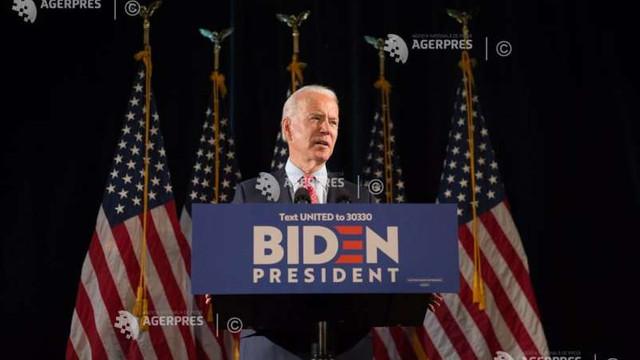 Joe Biden este, oficial, contracandidatul lui Donald Trump la alegerile prezidențiale din SUA. Ce spun sondajele de opinie
