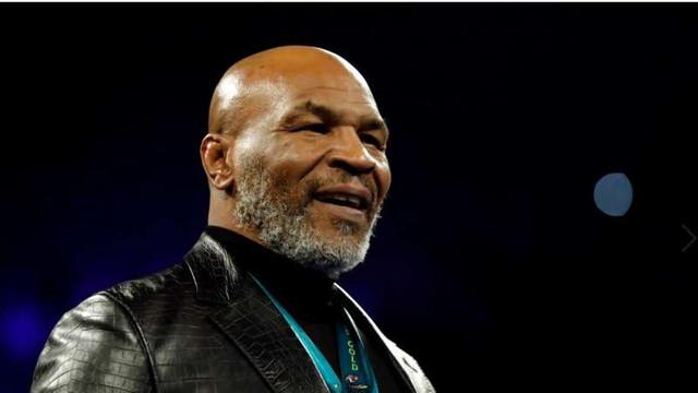 Box: ''Am revenit'', anunță fostul campion mondial Mike Tyson (53 ani)