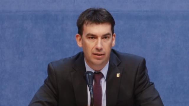 Dragoș Tudorache | Cele 100 de milioane de euro alocate de către UE pentru R.Moldova reprezintă încă o dovadă a faptului că Bruxelles-ul rămâne un partener responsabil pentru țările care cred în parcursul european