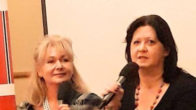 Magda Duțu, Teatrul Radiofonic București: Avem multe spectacole despre Basarabia, colaborăm cu oameni de cultură și am dori să ne asculte cât mai mulți radioascultători din R. Moldova