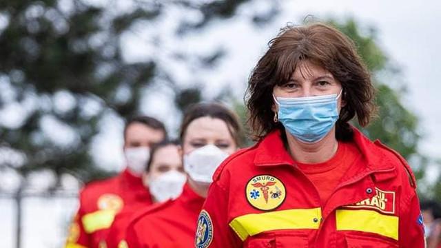 Patru din cei șapte medici de urgență din Oradea întorși din R.Moldova au coronavirus