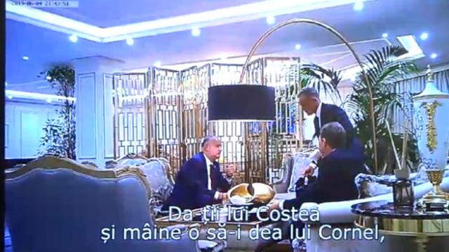 Reacția lui Igor Dodon, după apariția unui nou fragment de la întâlnirea lui cu Plahotniuc și Iaralov