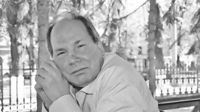 Regretatul jurnalist și lingvist, Vlad Pohilă, este înmormântat la Cimitirul Central din Chișinău