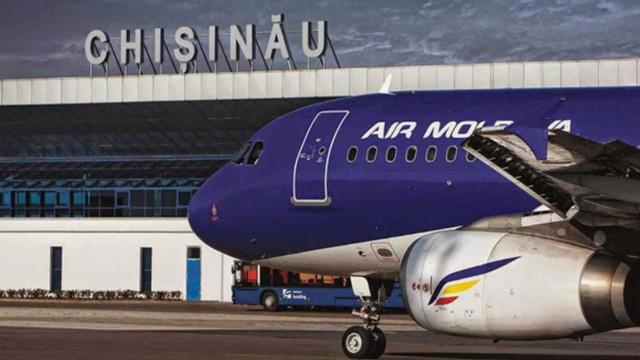 """""""Air Moldova"""" acuză guvernarea că ar bloca banii pentru stingerea datoriilor. Cum comentează Ion Chicu acuzațiile"""